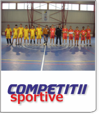Competitii sportive
